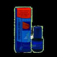 Onykoleine Dm Sol Ongles Mycosés Fl/4ml à VALENCE