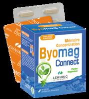 Lehning Byomag Connect Gélules B/60 à VALENCE