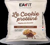 Eafit Cookie Protéiné Pépites De Chocolat Sachet/50g à VALENCE