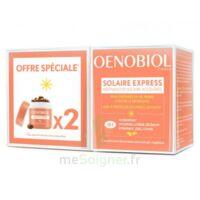 Oenobiol Solaire Express Caps 2b/15 à VALENCE