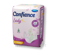 Confiance Lady Slip Absorption 5 Gouttes Large Sachet/7 à VALENCE