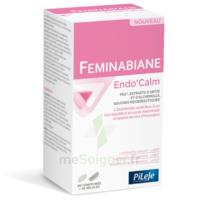 Pileje Feminabiane Endo'calm Comprimés + Gélules B/60+30 à VALENCE