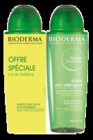 Node Shampooing Fluide Usage Fréquent 2fl/400ml à VALENCE