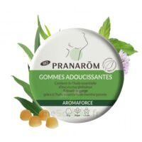Aromaforce Gomme Eucalyptus Bio B/45g à VALENCE