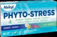 Govital Phyto-stress 28 Gélules à VALENCE