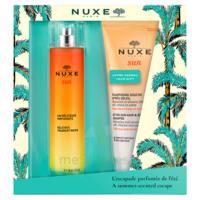 Nuxe Sun Eau Délicieuse Parfumante 100ml+shampoing Douche à VALENCE