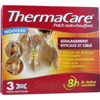 Thermacare, Bt 3 à VALENCE