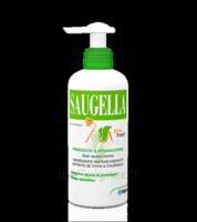 Saugella You Fresh Emulsion Lavante Hygiène Intime Fl Pompe/200ml à VALENCE