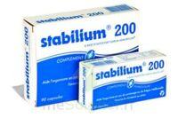 Stabilium 200, Bt 90 à VALENCE