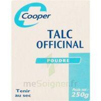 Cooper Talc, Bt 250 G à VALENCE