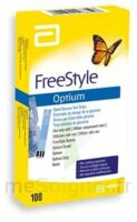 Freestyle Optium électrodes B/100 à VALENCE