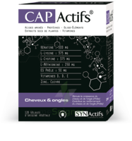 Synactifs Capactifs Gélules B/120 à VALENCE