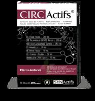 Synactifs Circatifs Gélules B/30 à VALENCE