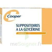 Glycerine Cooper, Fl 1 L à VALENCE