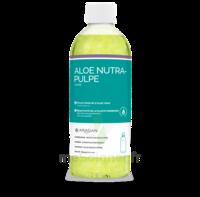 Aragan Aloé Nutra-pulpe Boisson Concentration X 2 Fl/500ml à VALENCE