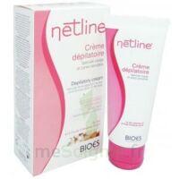 Netline Creme Depilatoire Visage Zones Sensibles, Tube 75 Ml à VALENCE