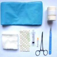 Euromédial Kit Retrait D'implant Contraceptif à VALENCE