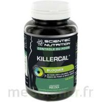 Stc Nutrition Killercal, Pot 90 à VALENCE