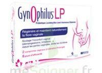 Gynophilus Lp Comprimes Vaginaux, Bt 2 à VALENCE