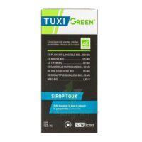 Synactifs Tuxigreen Bio Sirop Fl/125ml à VALENCE