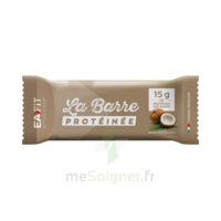 Eafit Barre Protéinée Noix De Coco 46g à VALENCE