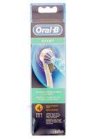 Canule De Rechange Oral-b Oxyjet X 4 à VALENCE