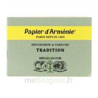 Papier D'arménie Traditionnel Feuille Triple à VALENCE