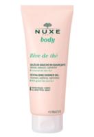 Nuxe Body Rêve De Thé Gelée De Douche Ressourçante T/200ml à VALENCE