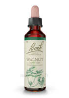 Fleurs De Bach® Original Walnut - 20 Ml à VALENCE