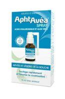 Aphtavea Spray Flacon 15 Ml à VALENCE