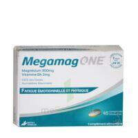 Megamag One à VALENCE