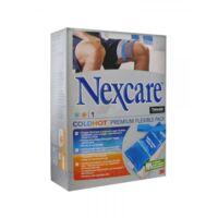 Nexcare Coldhot Coussin Thermique Premium Flexible Pack 11x23,5cm à VALENCE