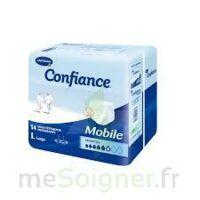 Confiance Mobile Abs8 Taille S à VALENCE