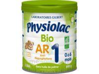 Physiolac Bio Ar 1 à VALENCE