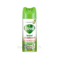 Citrosil Spray Désinfectant Maison Agrumes Fl/300ml à VALENCE