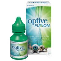 Optive Fusion Colly Fl10ml 1 à VALENCE