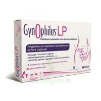 Gynophilus Lp Comprimés Vaginaux B/6 à VALENCE