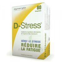 D-stress, Boite De 80 à VALENCE