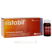 Ristabil Anti-fatigue Reconstituant Naturel B/10 à VALENCE