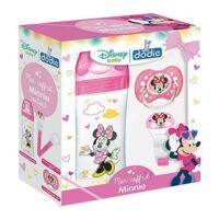 Dodie Disney Initiation+ Coffret +18mois Minnie à VALENCE