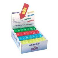 Anabox Semainier Box 7 à VALENCE