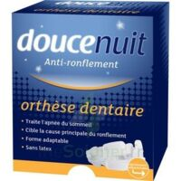 Doucenuit Orthese Dentaire à VALENCE