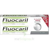 Fluocaril Bi-fluoré 145 Mg Pâte Dentifrice Blancheur 2*75ml à VALENCE