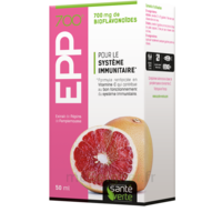 Epp 700 Extrait De Pepins De Pamplemousse Sante Verte 50ml à VALENCE