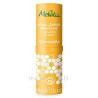 Melvita Nectar De Miels Stick Lèvres Réparateur Bio à VALENCE