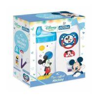 Dodie Disney Initiation+ Coffret +18mois Mickey à VALENCE