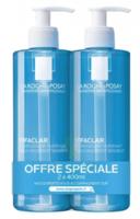 Effaclar Gel Moussant Purifiant 2*400ml à VALENCE