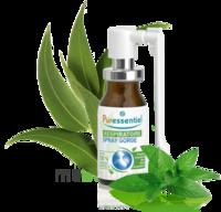 Puressentiel Respiratoire Spray Gorge Respiratoire - 15 Ml à VALENCE
