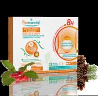 Puressentiel Articulations & Muscles Patchs Chauffants Articulations & Muscles Aux 14 Huiles Essentielles Bas Du Dos - 2 Patchs à VALENCE