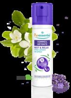 Puressentiel Sommeil - Détente Spray Aérien Sommeil Détente Aux 12 Huiles Essentielles - 200 Ml à VALENCE